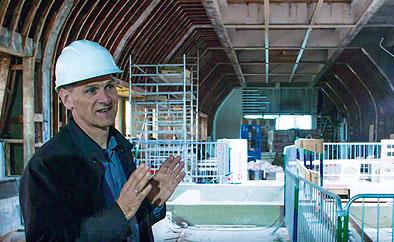 Sterk-in-begeleiden Maar! bouwmanagement