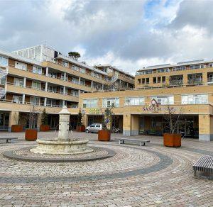 Zorgcomplex Sassembourg Maar! Bouwmanagement