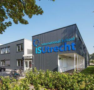 Tijdelijke huisvesting ISUtrecht Maar! bouwmanagement
