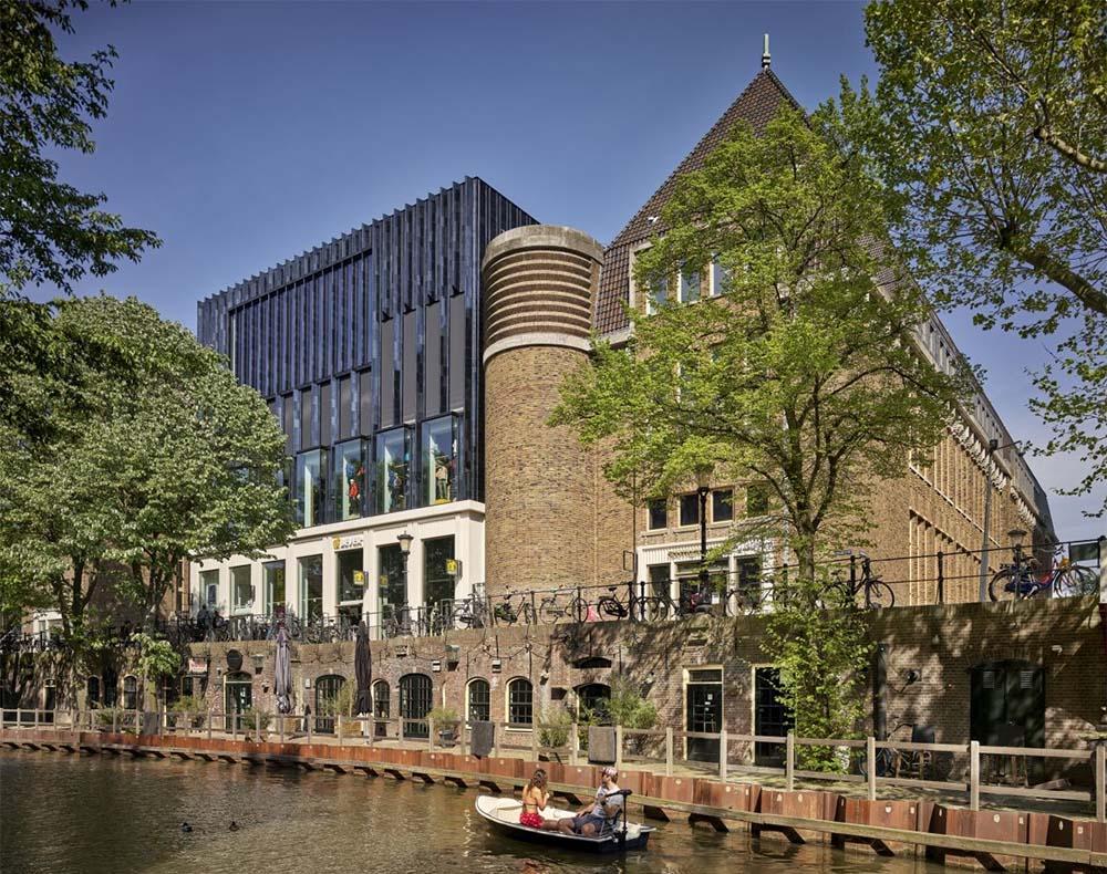 post Utrecht genomineerd gulden Feniks Maar bouwmanagement